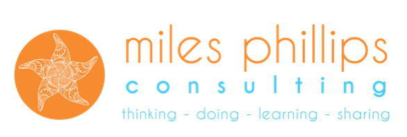 logo miles phillips